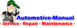 Automotive Service Repair Manual