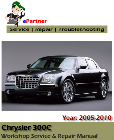 chrysler 300c service repair manual 2005 2010 automotive. Black Bedroom Furniture Sets. Home Design Ideas
