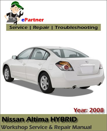 nissan altima hybrid owners manual guitarprogram Nissan Altima Parts Manual Nissan Altima Maintenance Manual