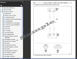 hyundai xg250 xg300 xg350 service repair manual 2000 2005. Black Bedroom Furniture Sets. Home Design Ideas