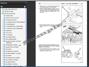 kia optima service reapir manual 2001 2007 automotive. Black Bedroom Furniture Sets. Home Design Ideas