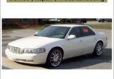 Cadillac Seville STS SLS Service Repair Manual 1998-2004